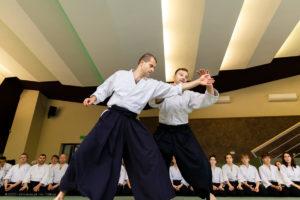 Letni Obóz Aikido i Ken-Jutsu 2019