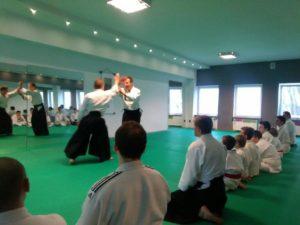 Tomasz Sowiński - staż Aikido - Radom @ Radom | Radom | mazowieckie | Polska