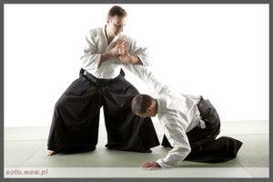 Aikido – T.Sowiński 6 Dan – Radom – 21.06.2020