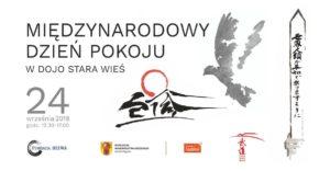 Międzynarodowy Dzień Pokoju w Dojo Stara Wieś @ Dojo Stara Wieś