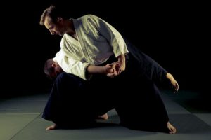 Tomasz Sowiński 5 Dan - Aikido - Stalowa Wola @ Sagaku - Stalowa Wola