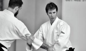 Pascal Guillemin 6 Dan - Aikido - Poznań @ Poznań