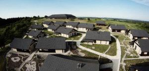 Letni Obóz Ken-Jutsu - Dojo Stara Wieś - 3-9 sierpnia 2019 @ Dojo Stara Wieś