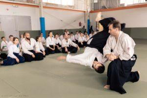 Letni Obóz Aikido i Ken-Jutsu 2020