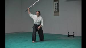 Ken-Jutsu – Aoki Hisashi – Berlin (D) – 6-8.03.2020